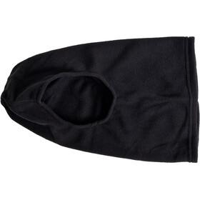 Basic Nature Pasamontañas Balaclava - Accesorios para la cabeza - Micro-Fleece negro